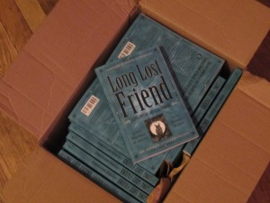 The Long-Lost Friend Box