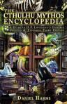 Cthulhu Mythos Encyclopedia Cover