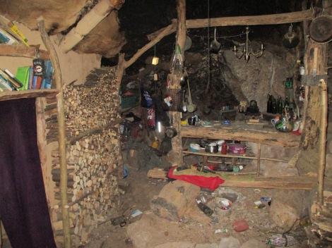 Necromancer's Cave