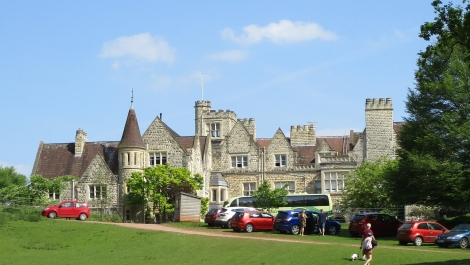 Lydney Estate